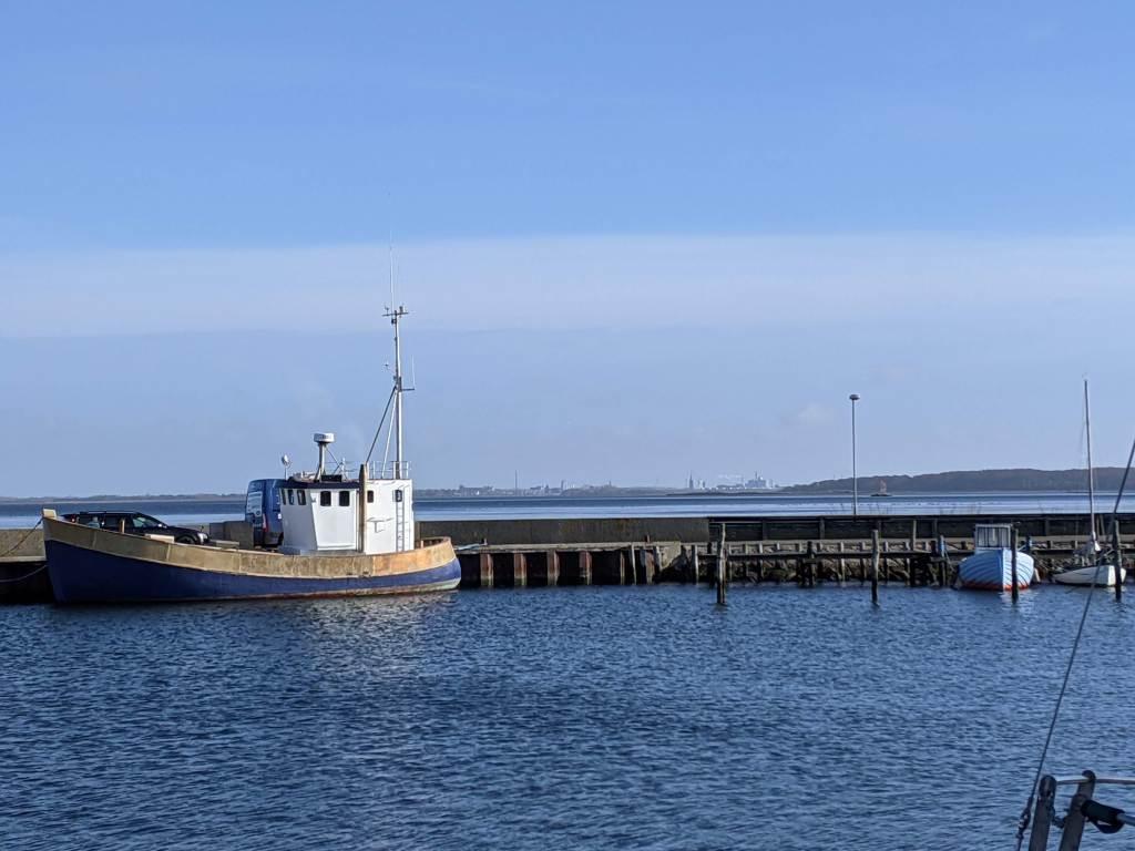 Langøhavn